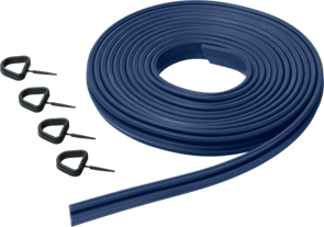 BOSCH FSN SS (защита от сколов), направляющие шины, 1600Z0000D