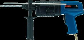 BOSCH SDS-plus перфоратор, пневматическая, 0.607.557.501