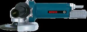 BOSCH УШМ 125 мм, 12000 об/мин, пневматическая, 0607352113