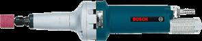 BOSCH прямая шлифмашина, 550 Вт, 6 мм цанговый патрон, пневматическая, 0607252103