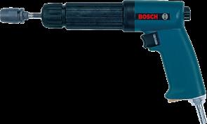 BOSCH Шуруповерт с центральной рукояткой 1/4'', пневматический, 0.607.460.401