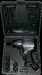 """BOSCH 1/2"""" ударный гайковерт  310 Нм, пневматический, 0607450629"""