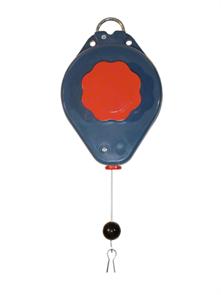 BOSCH балансир с тросом (1-2 кг, 2 м), пневматический, 0607950951