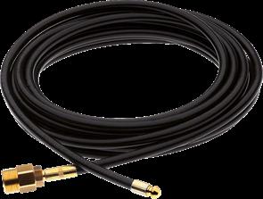 BOSCH Дренажный шланг 8 м, принадлежности для ОВД, F016800427