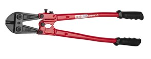 Болторез, Cr-Mo, 62 HRC, кованый коннектор, 600 мм - макс d= 19 мм / HRC 40 до d= 8 мм, ЗУБР Профессионал