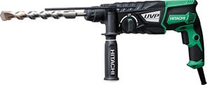 HITACHI DH28PCY, перфоратор с патроном SDS Plus