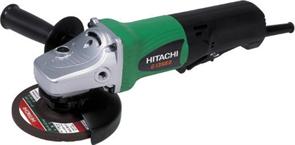 HITACHI G13SE2, угловая шлифовальная машина