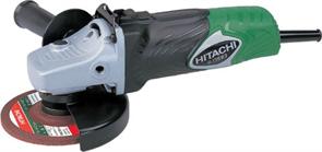 HITACHI G13SB3-NK, угловая шлифовальная машина