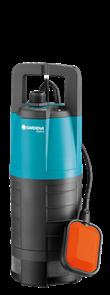 GARDENA 5500/3 Classic  насос погружной высокого давления  (01461-20.000.00)