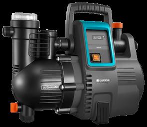 GARDENA 4000/5 E Comfort   насос напорный автоматический (01758-20.000.00)
