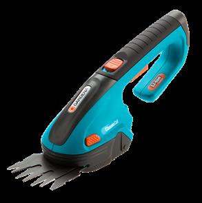 GARDENA ClassicCut  ножницы для газонов аккумуляторные  (08885-20.000.00)