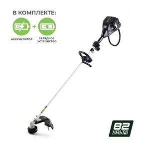 Greenworks GС82BC, триммер аккумуляторный