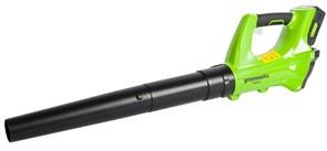 Воздуходув аккумуляторный Greenworks G24AB
