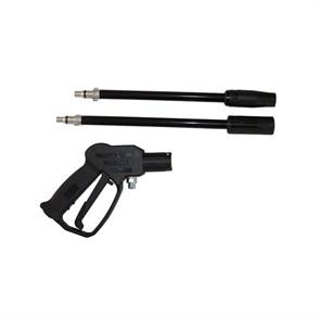 Пистолет-распылитель AL Huter