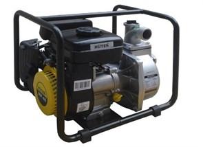 Мотопомпа Huter MP-40 Huter