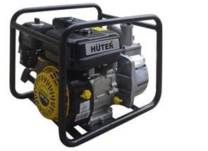 Huter MP-50 мотопомпа