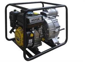 Мотопомпа Huter MPD-80 Huter