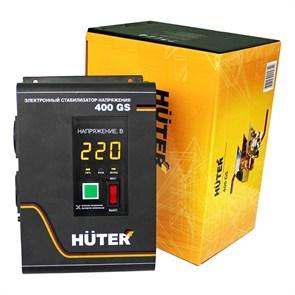 HUTER 400GS стабилизатор релейный