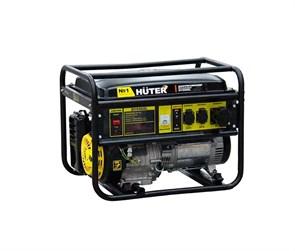 Электрогенератор DY9500L Huter