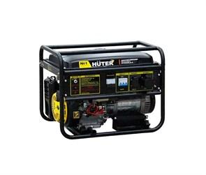 Электрогенератор DY9500LX-3 Huter