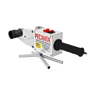 Аппарат для сварки ПВХ труб АСПТ-2000 Ресанта