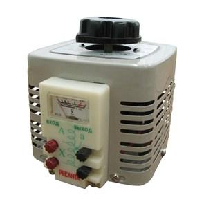 Автотрансформатор (ЛАТР)   TDGC2-  0,5K 0,5kVA Ресанта