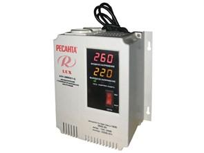 Ресанта Lux АСН-2 000 Н/1-Ц стабилизатор релейный