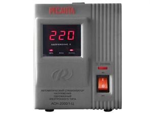 Ресанта АСН-2 000/1-Ц стабилизатор релейный