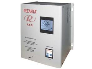 Ресанта Lux АСН-10 000 Н/1-Ц  стабилизатор релейный