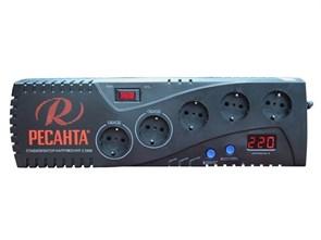 Ресанта С2000 стабилизатор релейный