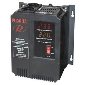 Ресанта СПН- 900 стабилизатор релейный