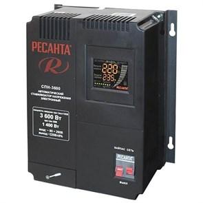Ресанта СПН-3600 стабилизатор релейный