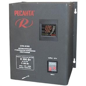 Ресанта СПН-8300 стабилизатор релейный