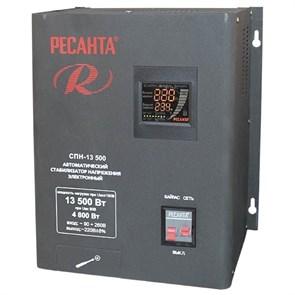 Ресанта СПН-13500 стабилизатор релейный
