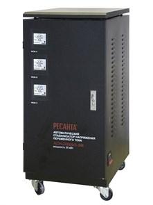 Ресанта АСН- 20 000/3 стабилизатор трехфазный