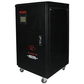 Ресанта АСН-30 000/1-ЭМ стабилизатор электромеханический однофазный
