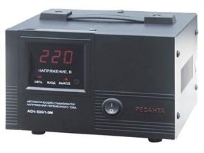 Ресанта ACH-  500 /1- ЭМ стабилизатор электромеханический
