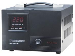 Ресанта АСН- 1 000 /1-ЭМ стабилизатор электромеханический