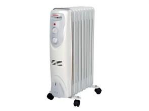 Масляный радиатор ОМ- 9Н (2 кВт) Ресанта