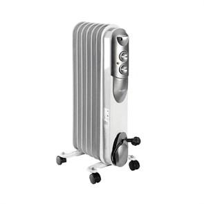 Масляный радиатор ОМПТ- 7Н (1,5 кВт) Ресанта