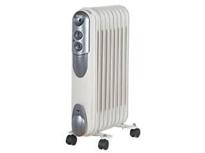Масляный радиатор ОМПТ- 9Н (2 кВт) Ресанта