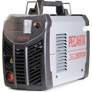 Сварочный аппарат инверторный Ресанта САИ 250 ПРОФ