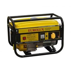 Электрогенератор G3600A Eurolux