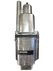 Вибрационный насос ВН-40В Вихрь