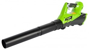 Воздуходув аккумуляторный Greenworks G40ABK6