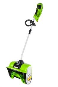 Снегоуборщик аккумуляторный GreenWorks 2600807