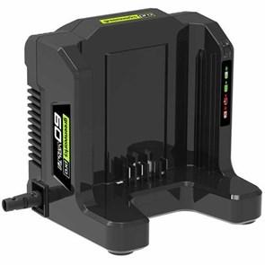 Зарядное устройство Greenworks G60UC, 60V