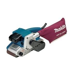 Makita 9903 ленточная шлифовальная машина, 1010Вт