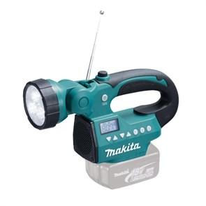 Makita BMR050 радио аккумуляторное