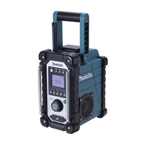 Makita BMR102 радио аккумуляторное